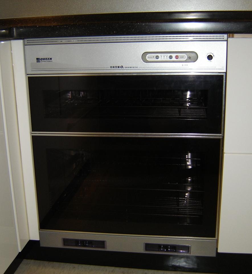 台北厨具 -不锈钢厨具